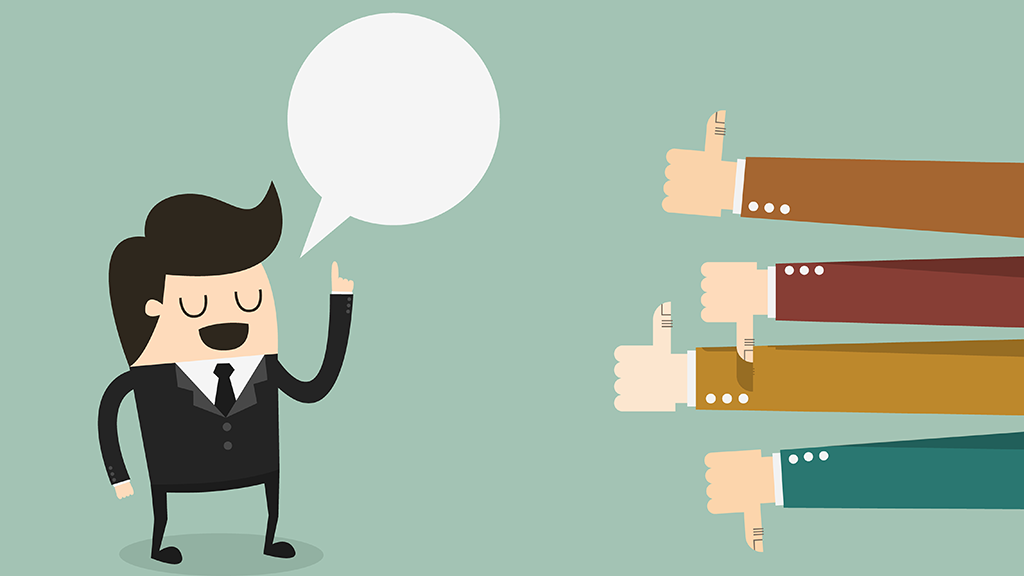 7 Effective Communication Skills - constructive criticism