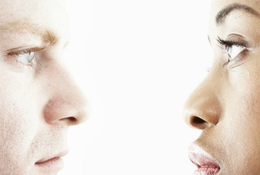 7 Effective Communication Skills - eye contact